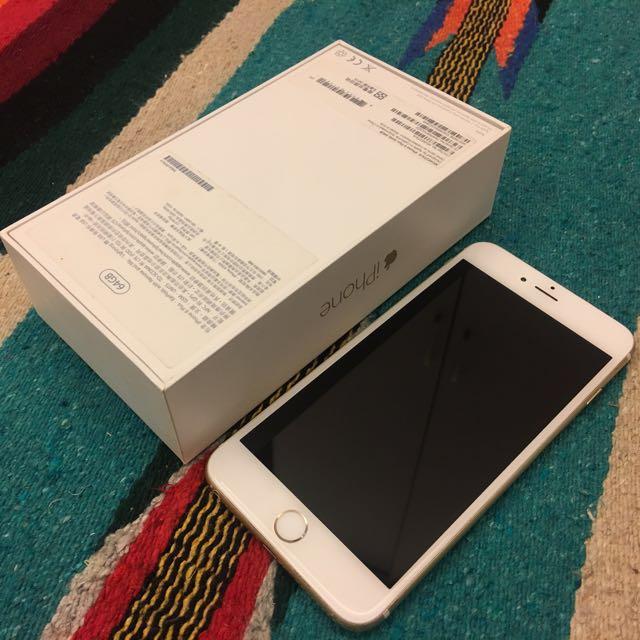 iPhone 6 Plus 64G 金