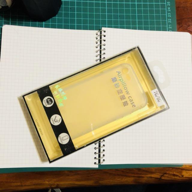 iphone 7 磨砂空壓殼