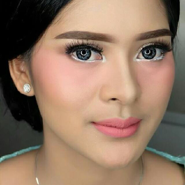 Jasa Makeup murah depok