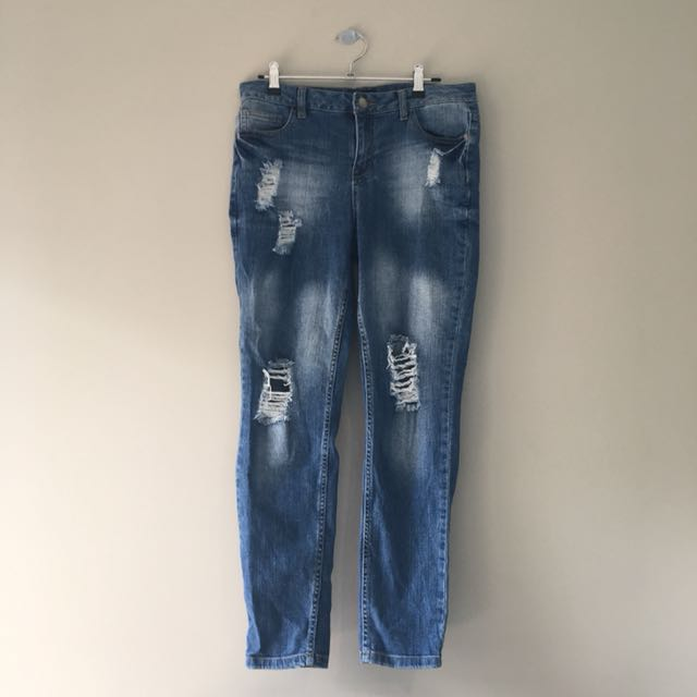 Jay jays slim boyfriend jeans (10)