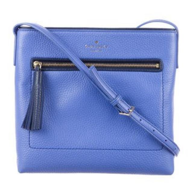 8225cef6c3c162 KATE SPADE NEW YORK Chester Street Dessi Crossbody Bag, Luxury, Bags ...