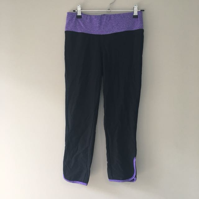 Kmart tights (10)