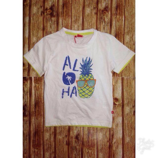 Lotta & Lassi Shirt (Brand New)
