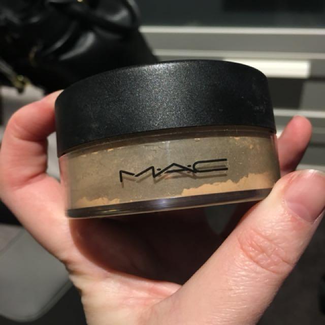 MAC NW25 Loose Sheer Power