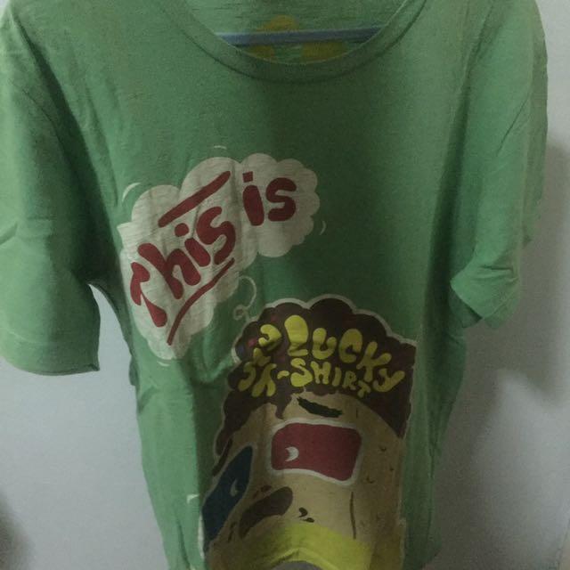 Mangosteen tshirt