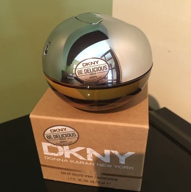 Men's DKNY Be Delicious Fragrance 50ml