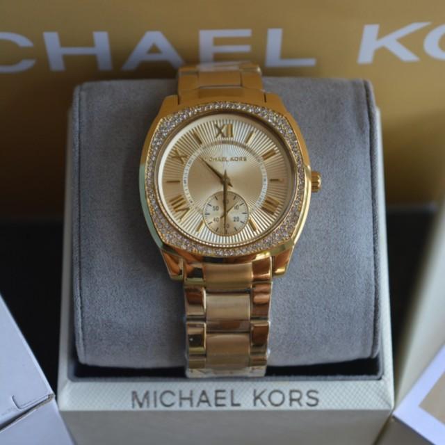 Michael Kors Bryn Ladies Watch (MK6134)