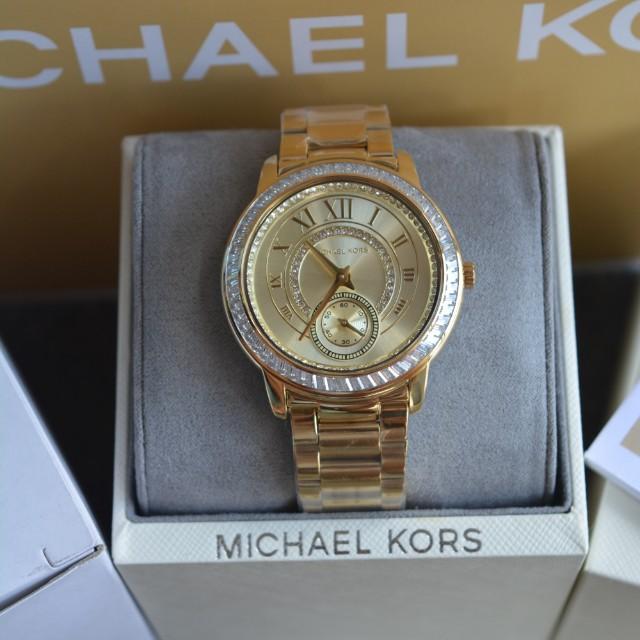 Michael Kors Madelyn Ladies Watch (MK6287)