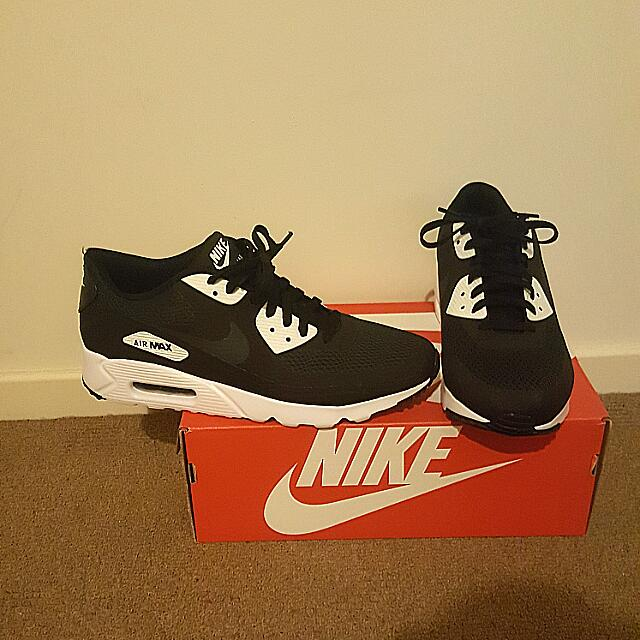 NIKE AIR MAX 90 ULTRA MOIRE size 11