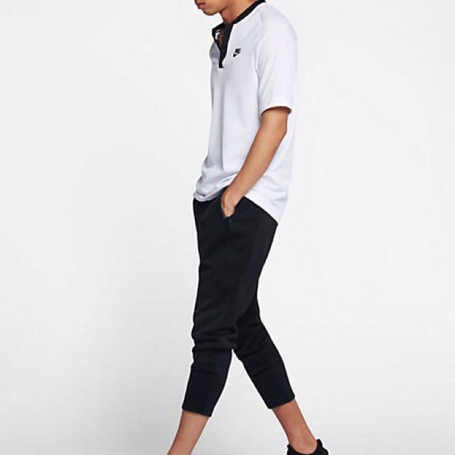 Nike Sportswear Tech Fleece 男款運動褲