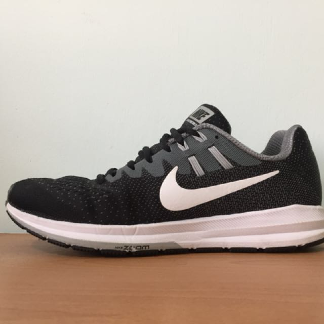 Nike zoom structure 20 慢跑鞋