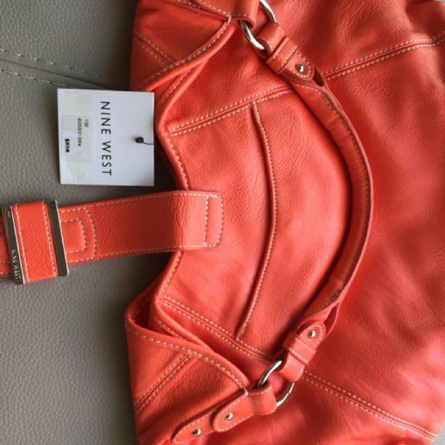 Nine West big shoulder bag