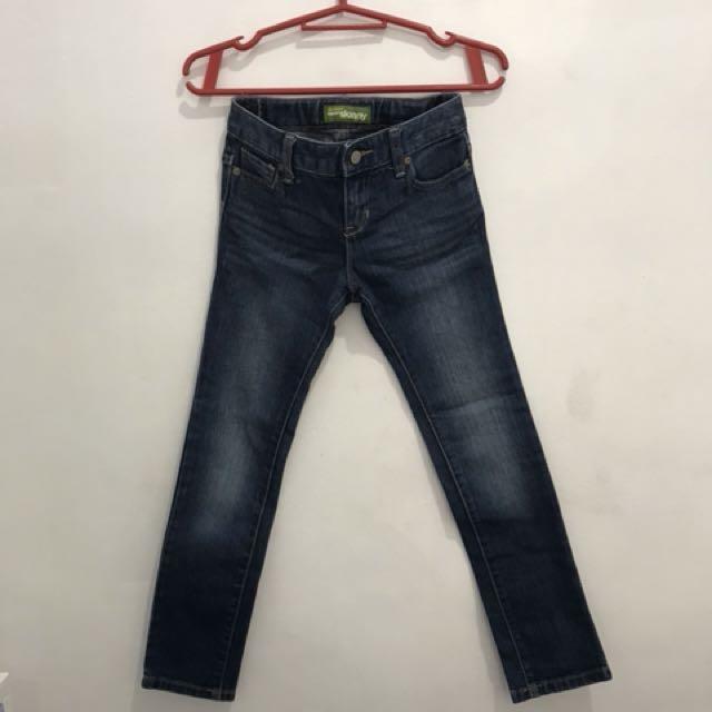 Old Navy Skinny Jeans for Girls