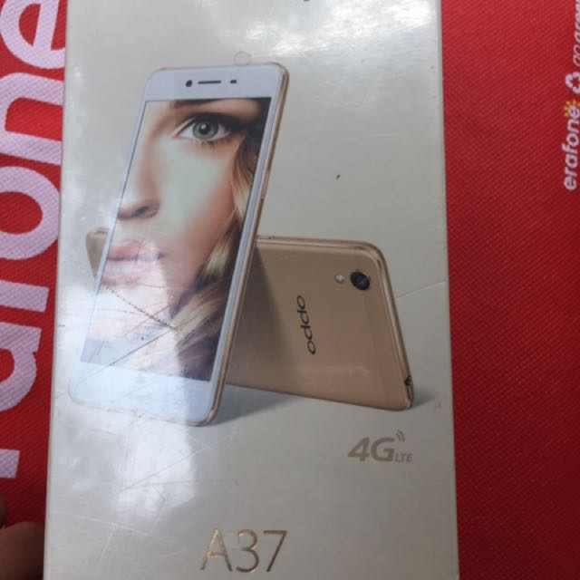 Oppo A37 Brand New In Box