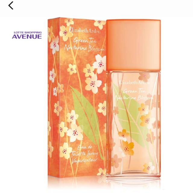 ORI EDT Elizabeth Arden Green Tea 100ml