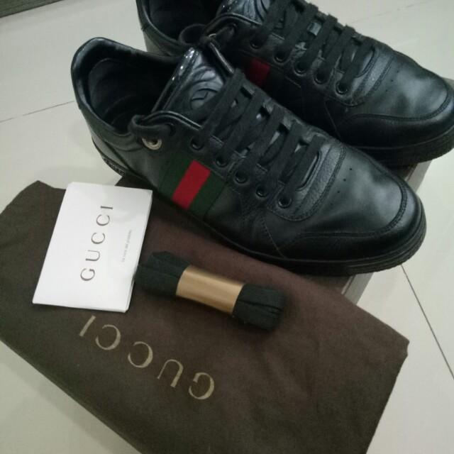 879826da0eb Original Gucci Shoes Mens