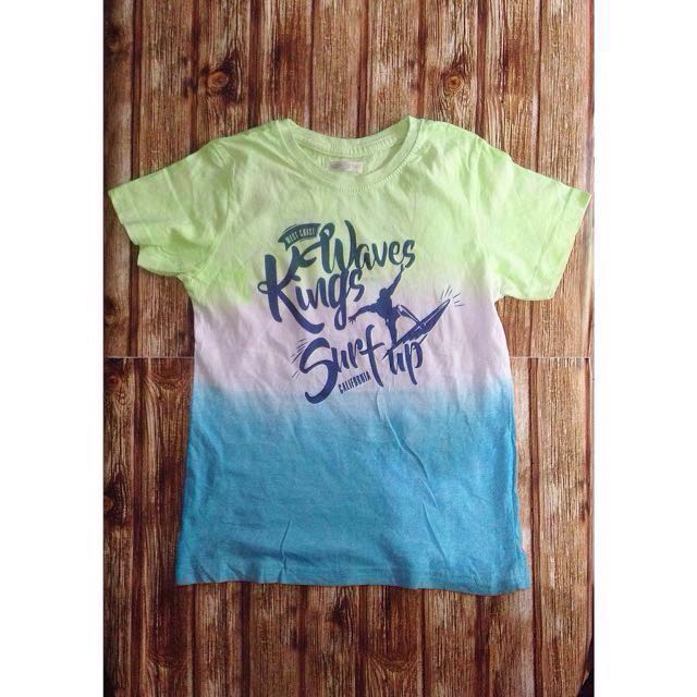 Pepco Shirt (Brand New)