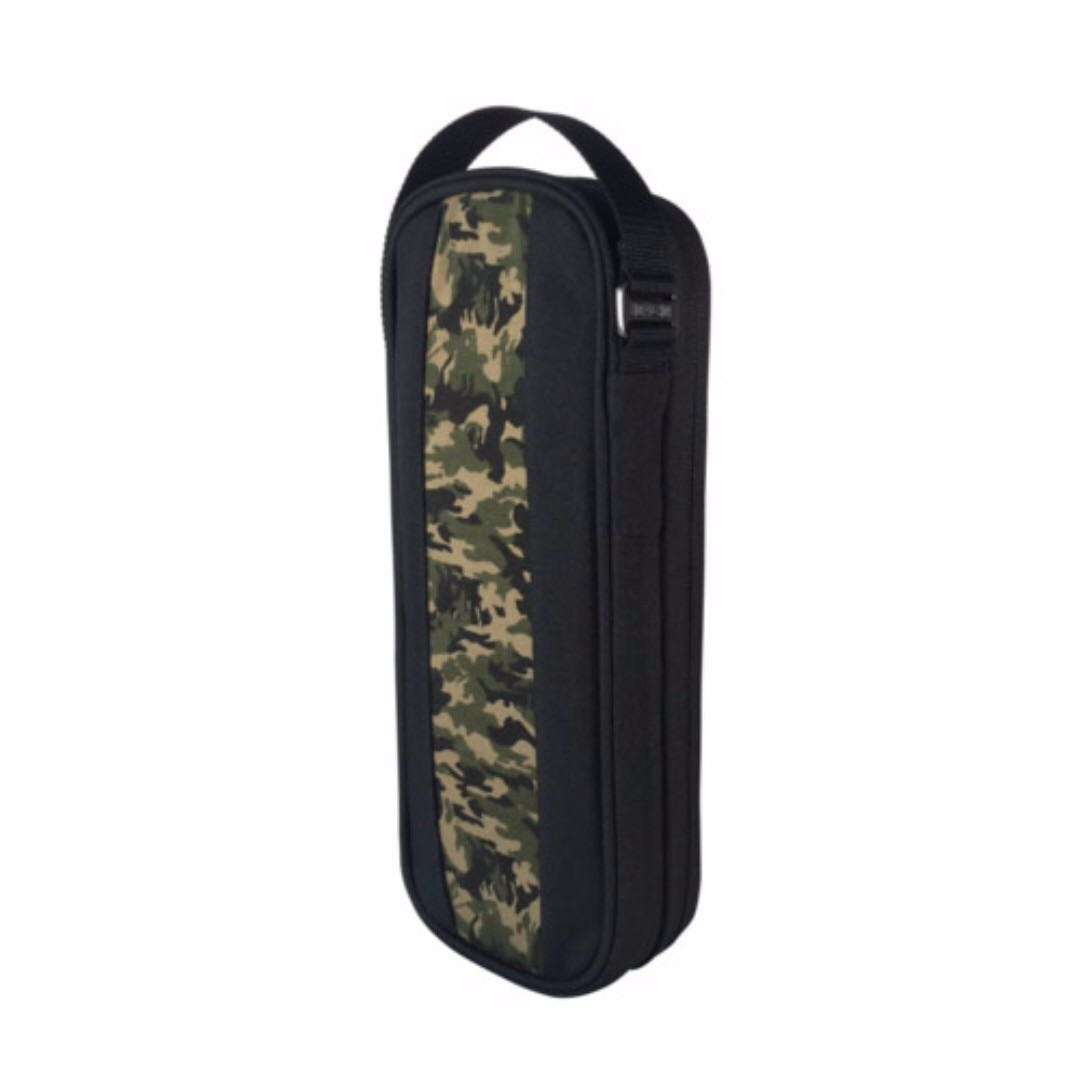 Power Packer Tech Cable Gadget Organiser Organizer Camouflage Electronics Others On Carousell