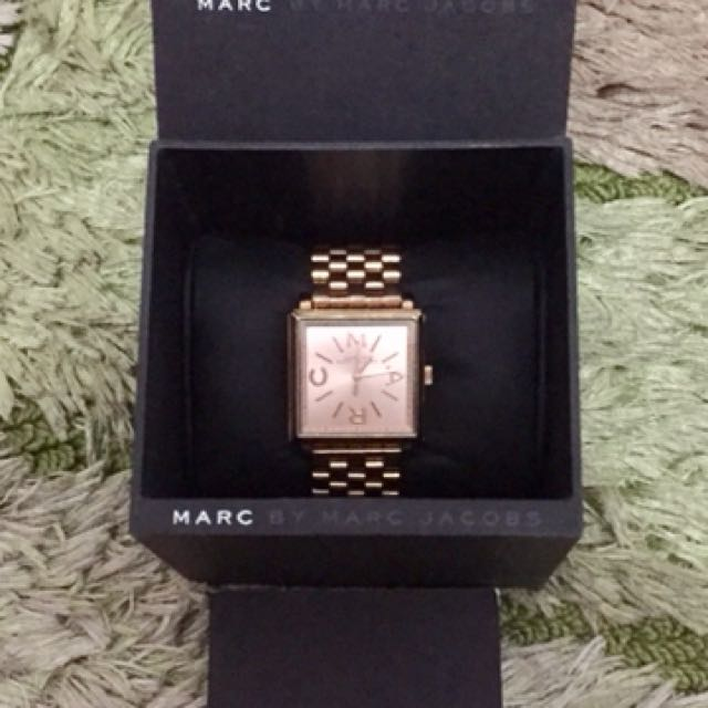 PRELOVED MARC JACOBS ORIGINAL