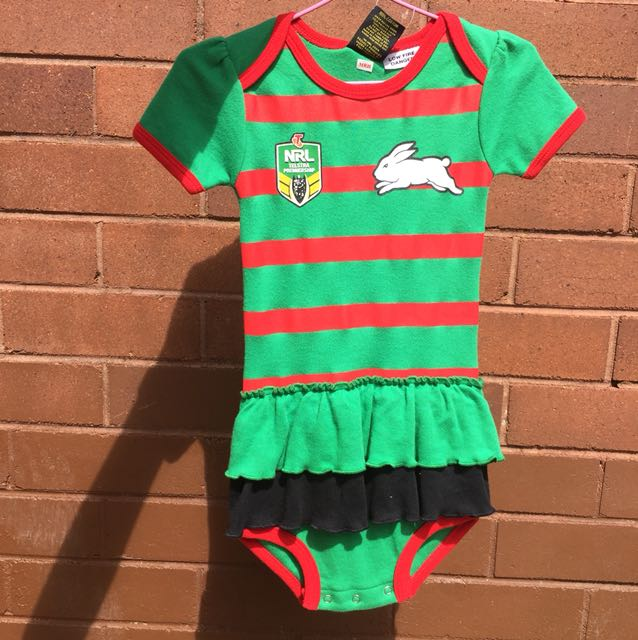 RABBITOHS FOOTY SUIT