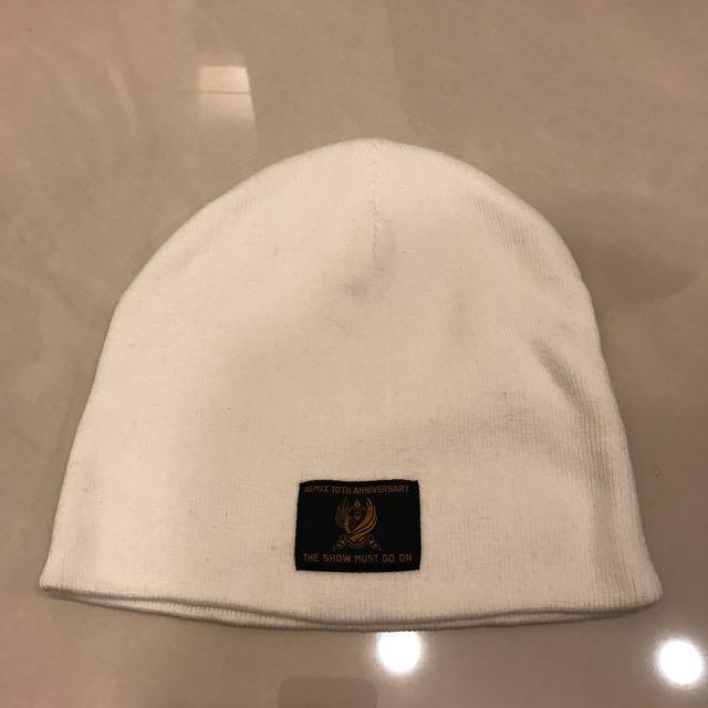 Remix 10th Anniversary 毛帽