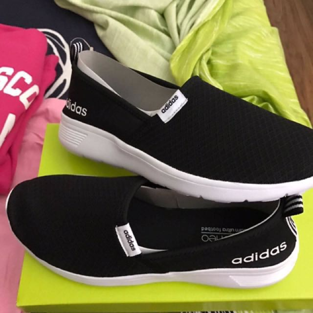 REPRICED  Adidas Neo lite racer s slip ae3540a33