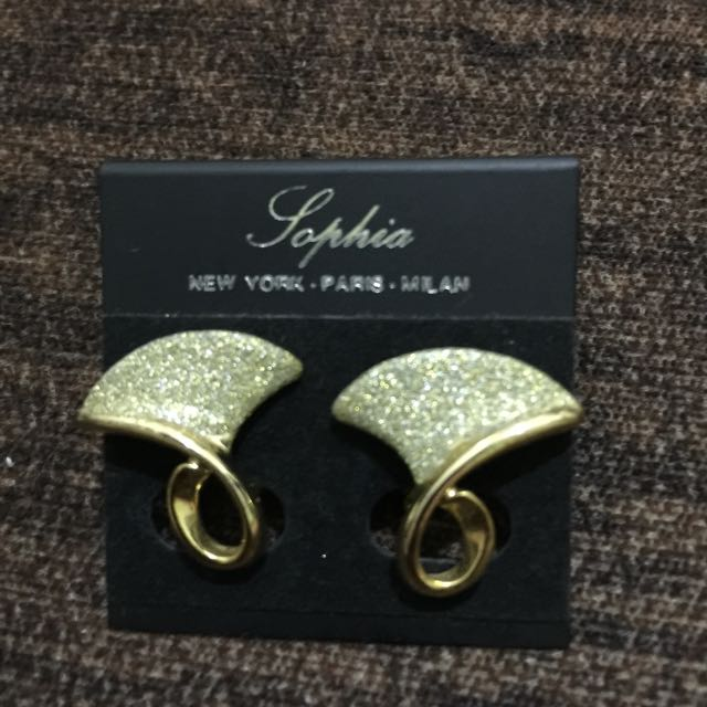 REPRICED! Sophia Earrings Collection! HOLIDAY SALE!