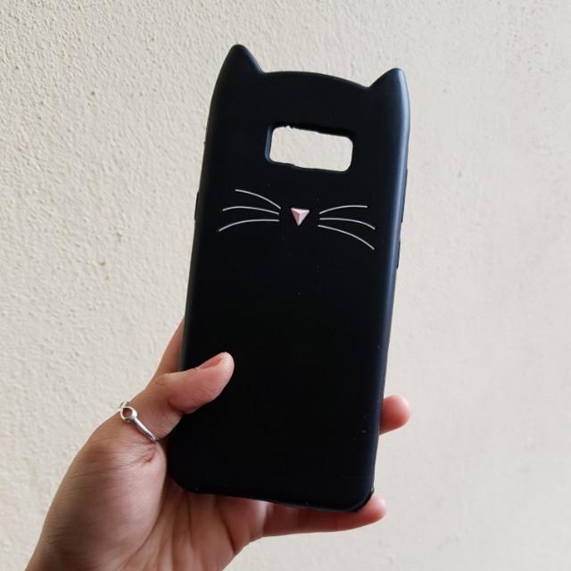 S8+ Kitty Case