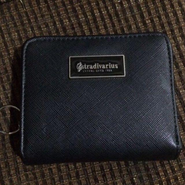 SALE!!Stradivarius Wallet