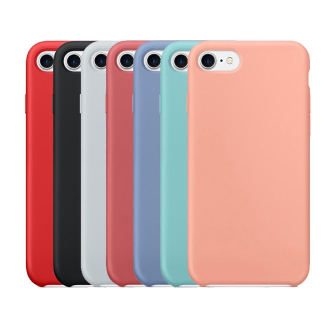 SIMBIE - iPhone 7/ 7Plus/ 8 / 8Plus / X case