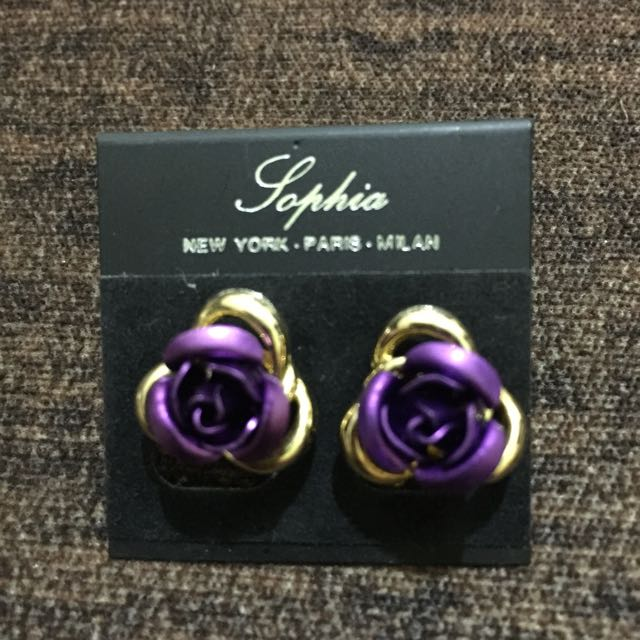 SOPHIA Earrings Collection! HOLIDAY SALE!