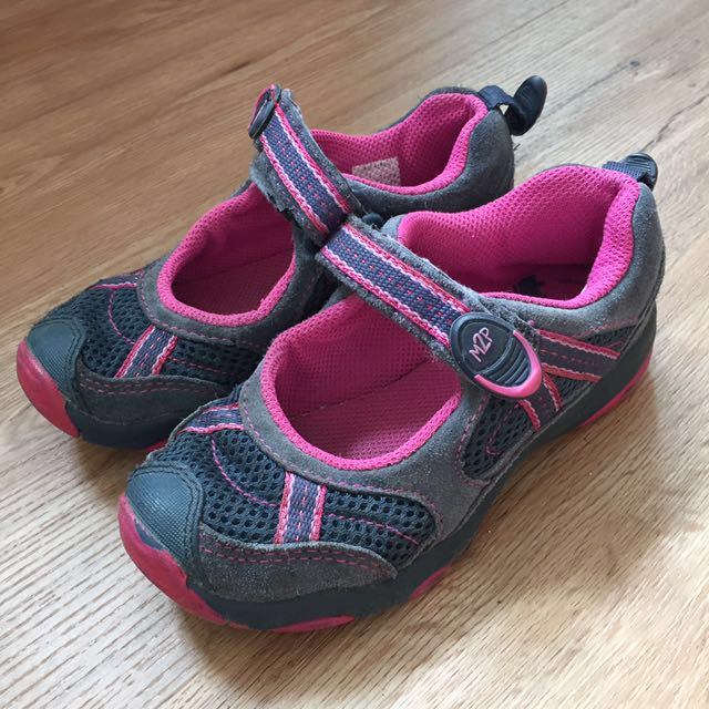 Stride Rite Girls Mary Jane Shoes made2play series