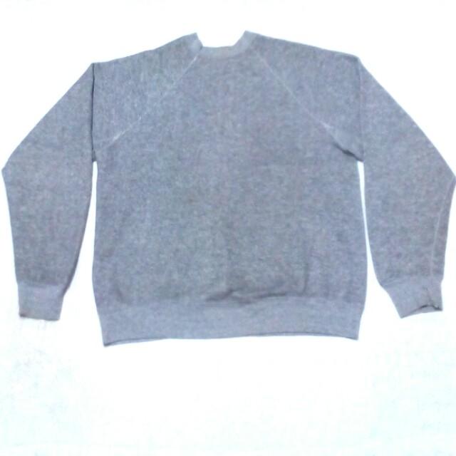 Sweatshirt 3 kain triblend