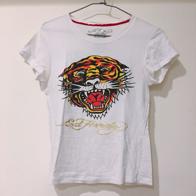 白色T shirt