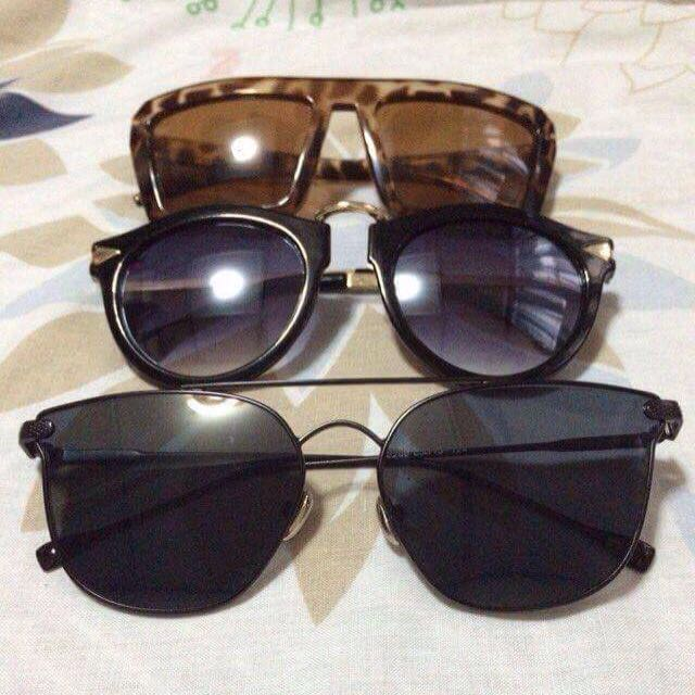 Take All Sunnies for 300