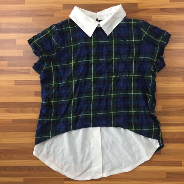 Tartan Shirt