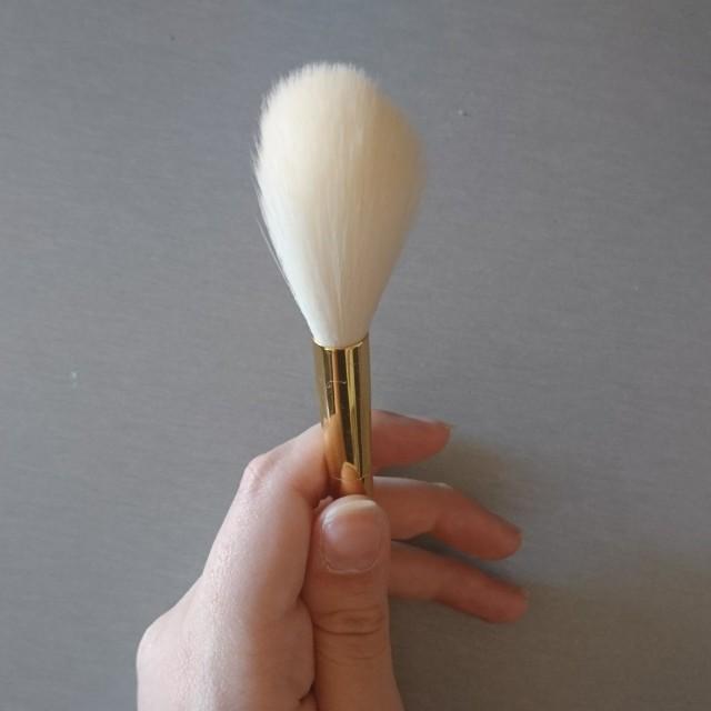 Tarte blush brush