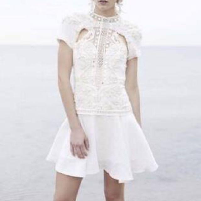 Thurley Gemini dress