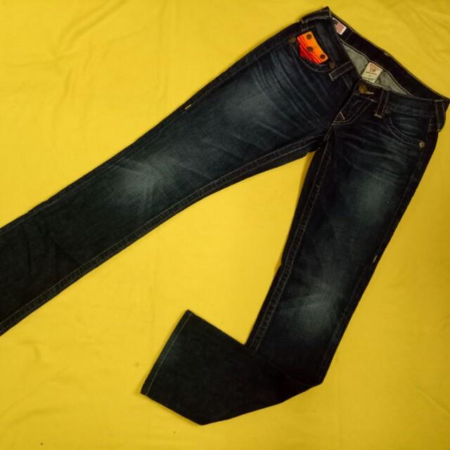 True religion jeans girls