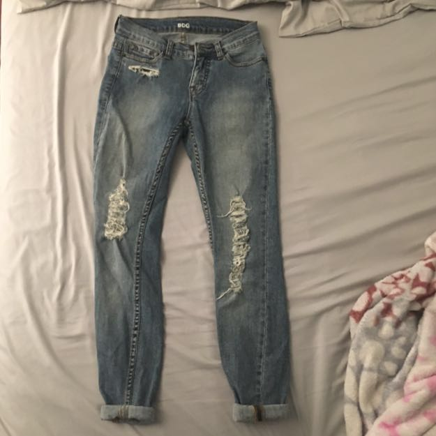 urban outfitters skinny jeans
