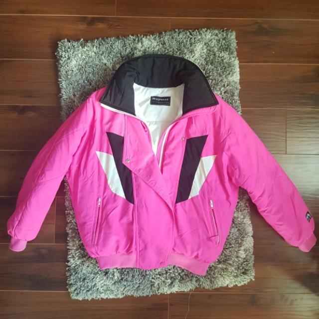 Vintage 80s/90s Ski Jacket