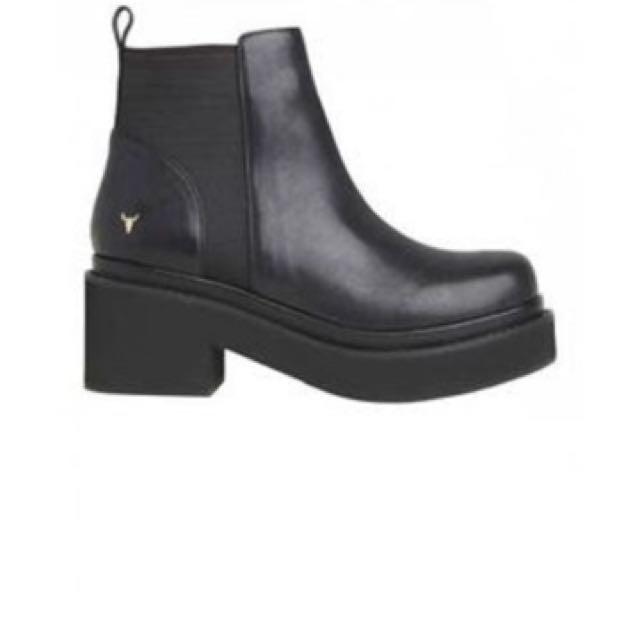 Windsor smith EGO boots