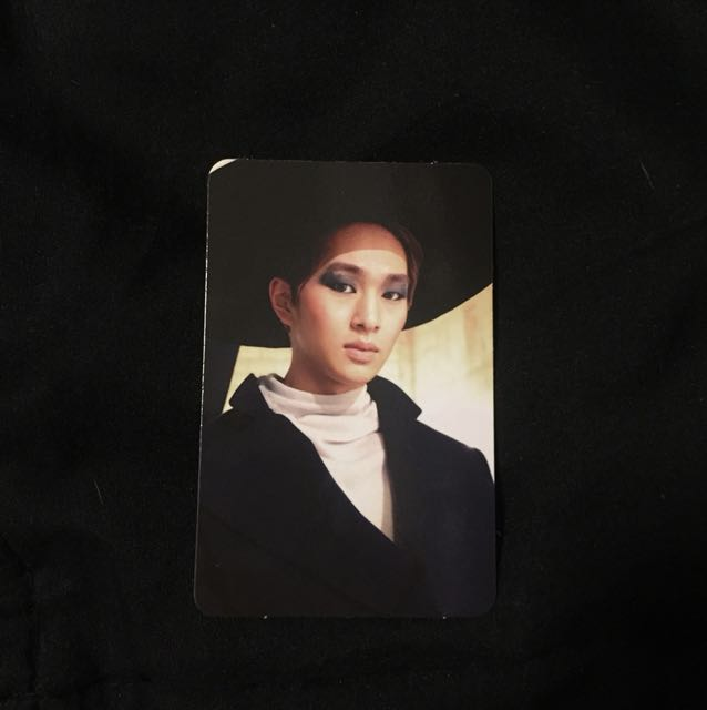 WTT SHINEE EVERYBODY ONEW PC