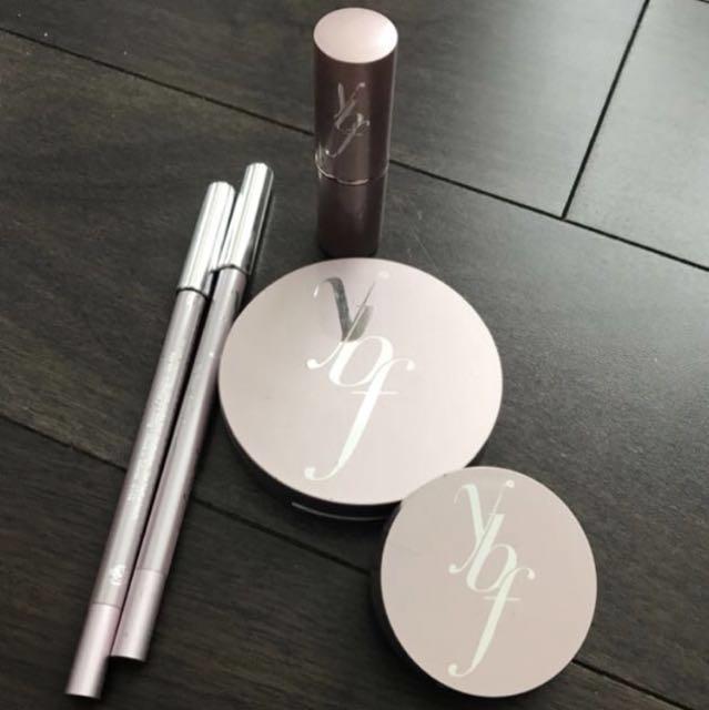 YBF Makeup Bundle