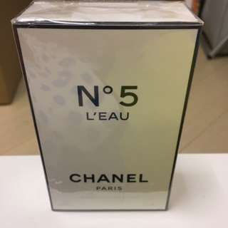 Chanel No.5 L'Eau 100ml