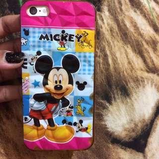Case Iphone 5/5S freeong jabodetabek!!!!