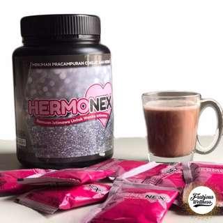 !*YEAR END SALE*! HERMONEX