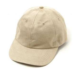 Global work khaki cap