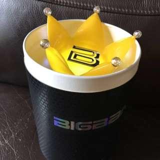 Bigbang 皇冠燈