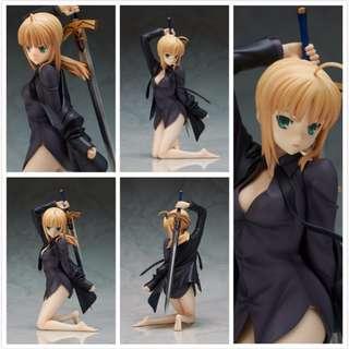 Aniplex Plus 1/6 Fate/Zero Saber PVC Figure